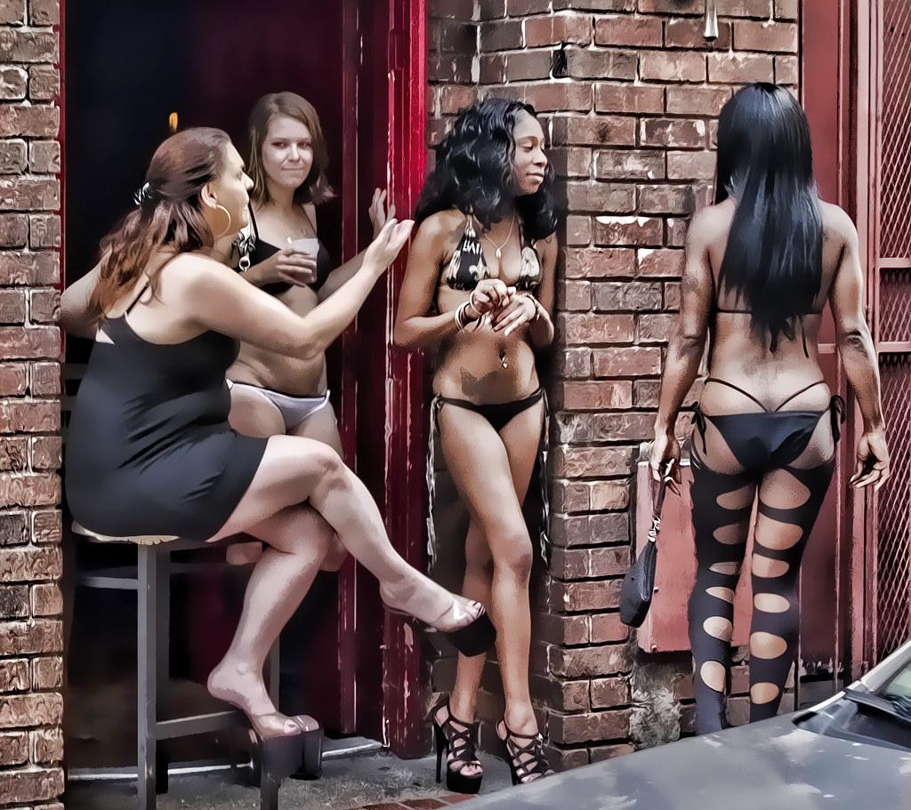 Orleans Club Centerfolds Strip Cabaret New Assistant