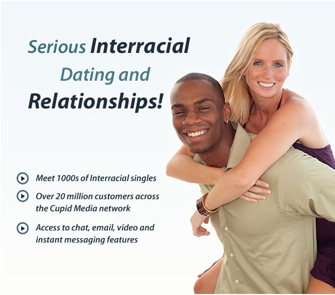 Christian Interracial Dating Websites