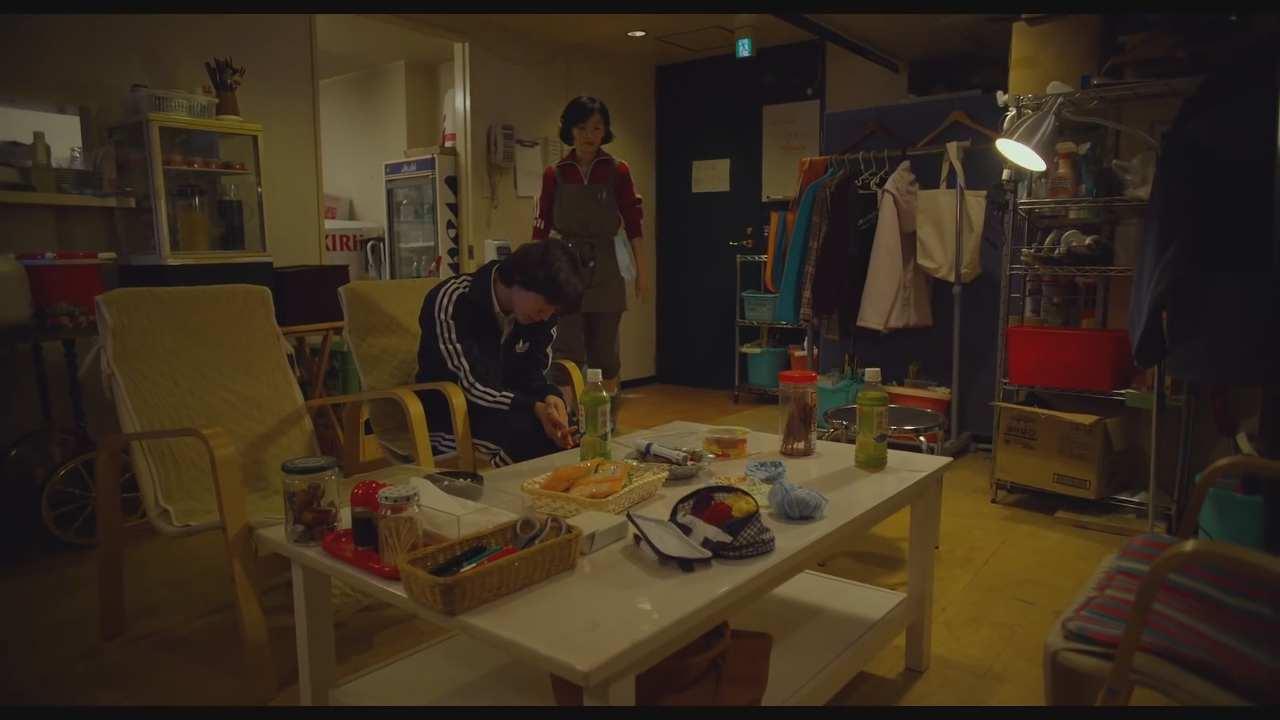 Hotels Love Tokyo Cinema Cast Inn