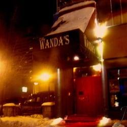 Club Strip Famous Wandas The Club Montreal Inside