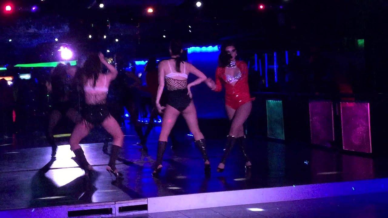 Saturday Night Club Dubai Cyclone