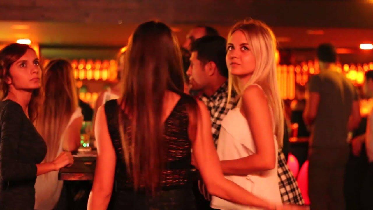 Club 1001 Gece Istanbul Gay