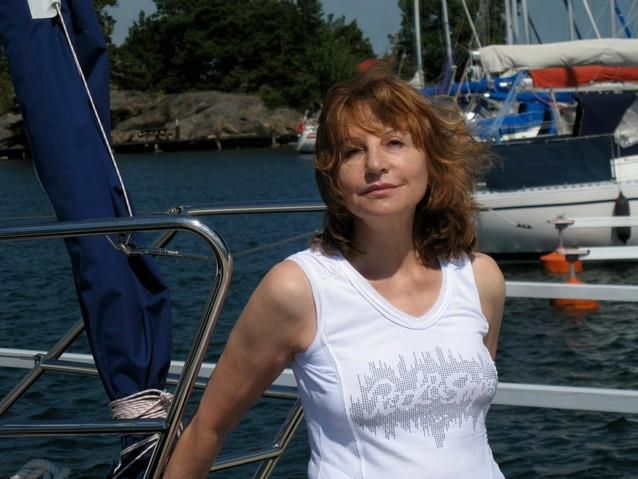 Divorced 60 Woman To Montreal 50 In Seeking Man Doyle