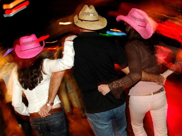Widowed Promiscuity Dating In Dallas