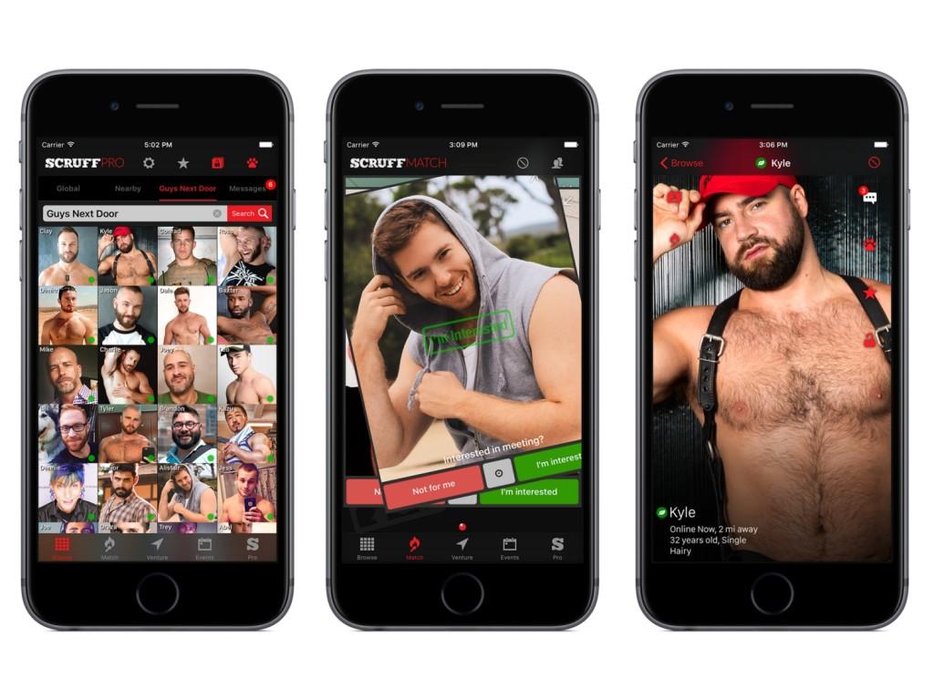 Hong Dating Kong App Woke