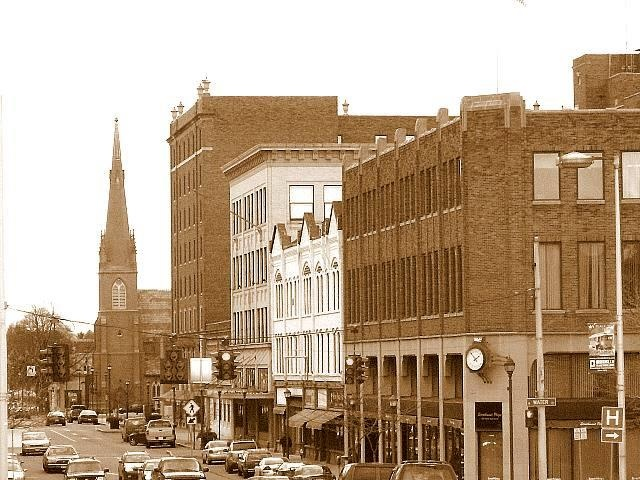 Downtown York St Dating Liebestolle