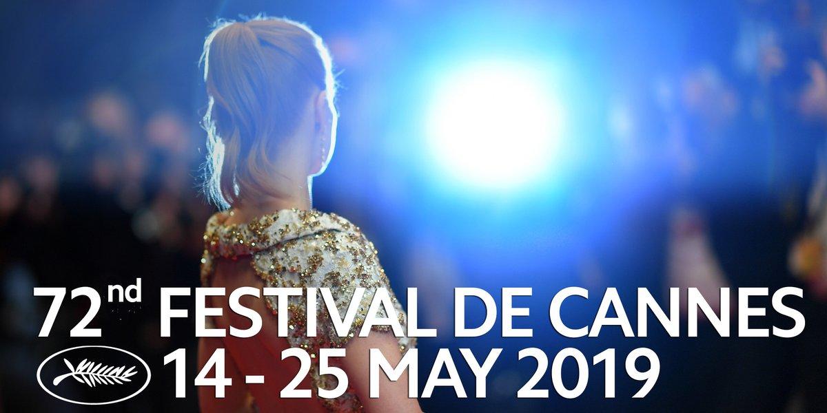 Dating In Festival De Cannes 2019