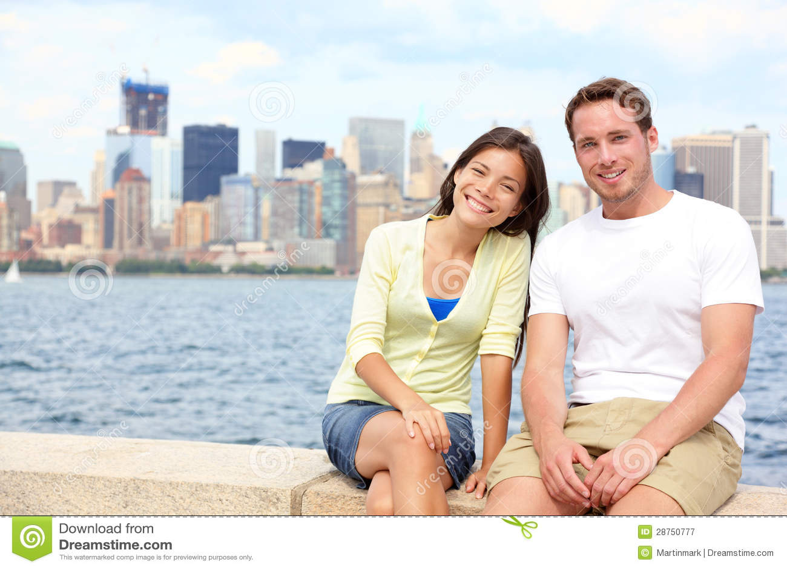Dating In New York