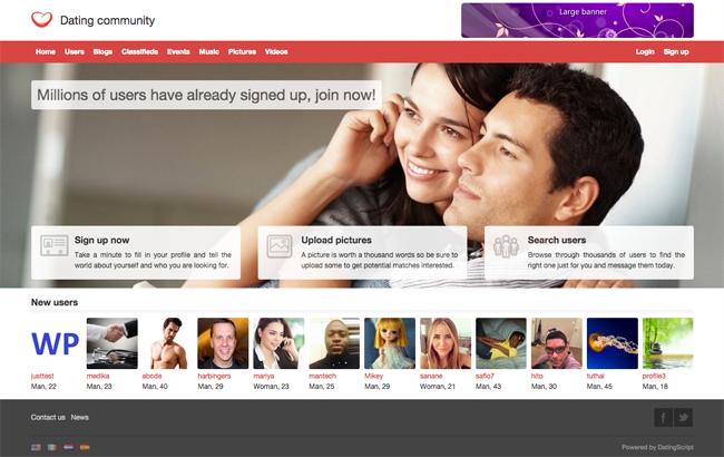 Money Dating Websites
