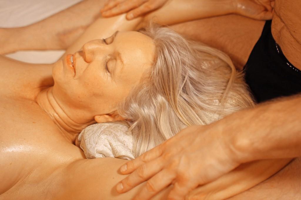 Erotic Tantra Massage By Victoria Copenhagen Parlors
