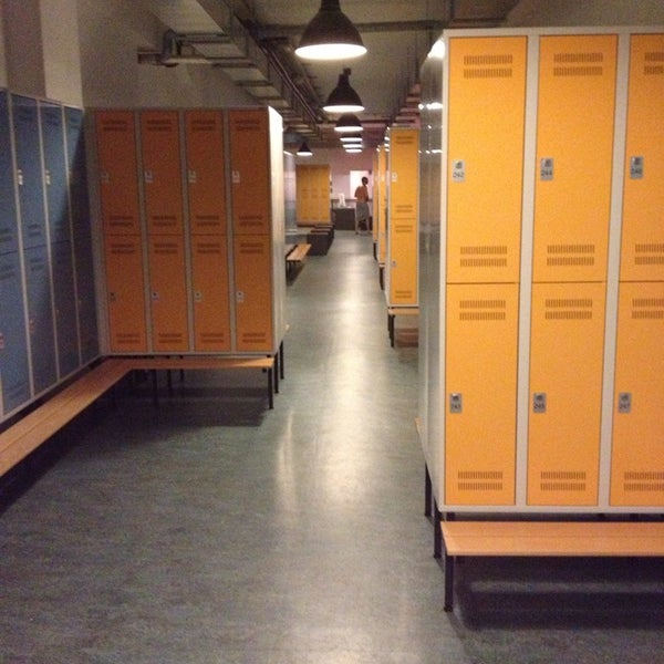 Rutland Berlin Der Boiler Gay Sauna Obsession