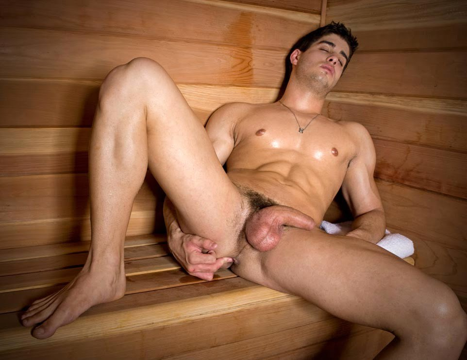 Gay Sauna Men Madrid Maximus