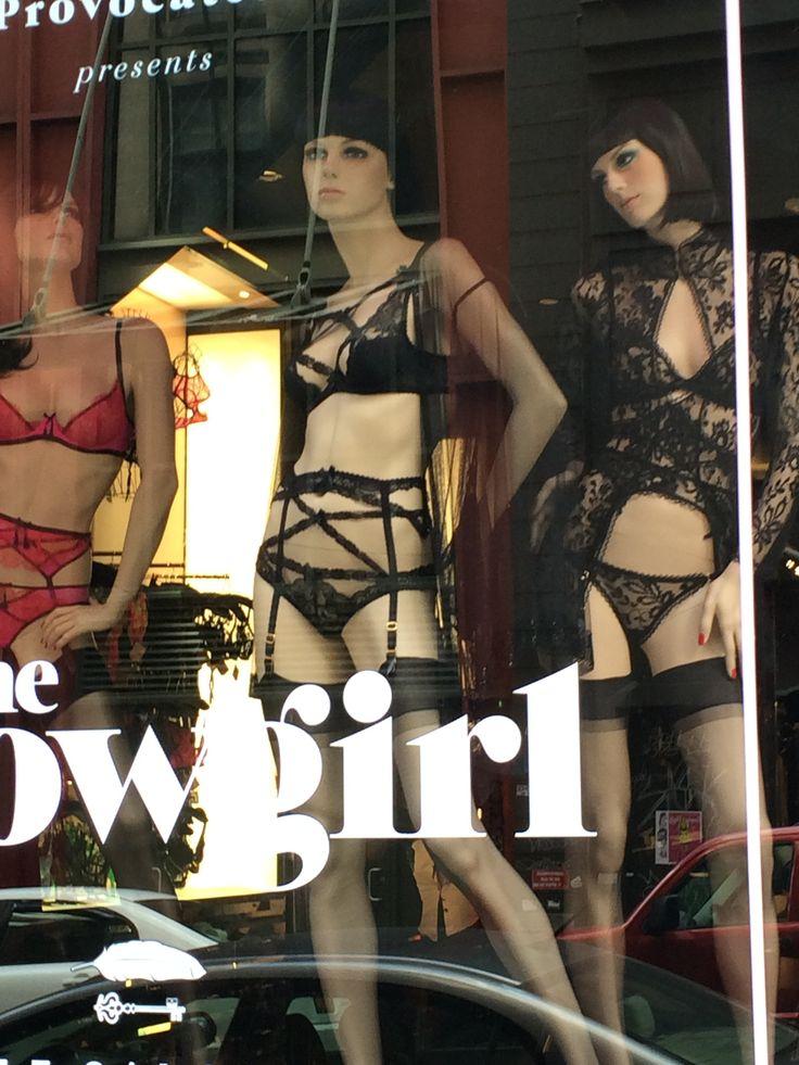 Agent Provocateur Copenhagen Sex Shops