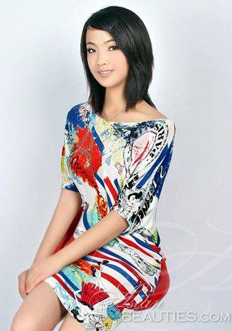 Asian Atheist Woman Seeking Man Looking1
