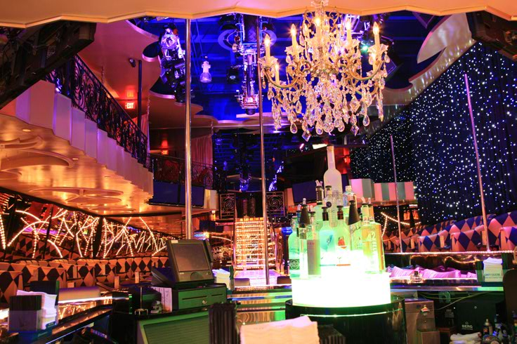 Penthouse Club Philadelphia Strip
