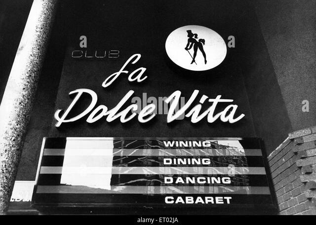 Colombia Vita La Club Dolce Night Amazi