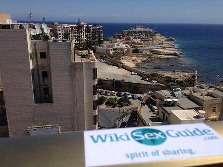 Maltese Massage Parlors Islands Blondie