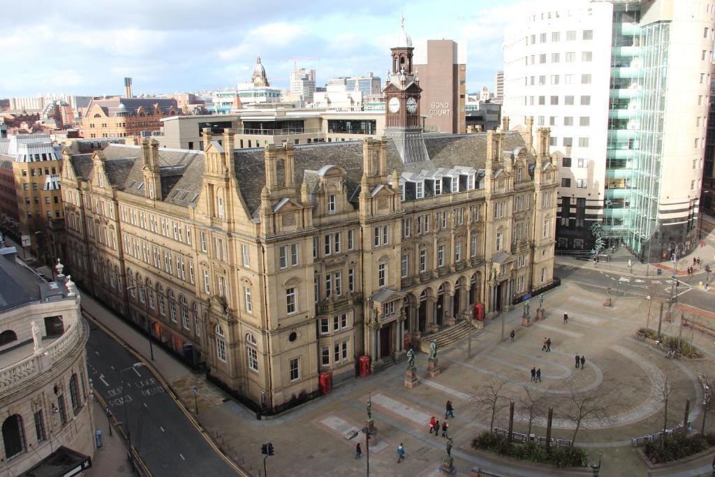 Hotels Uk Love In Leeds
