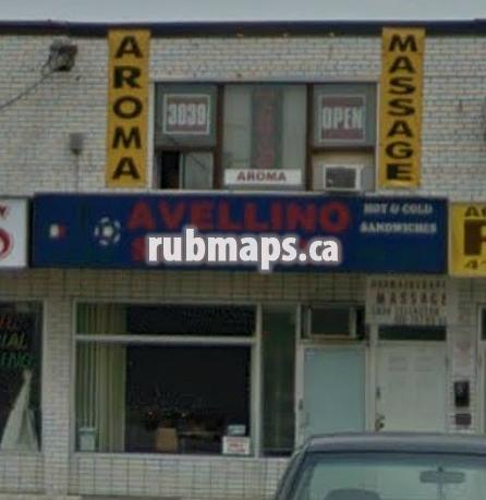 Parlors Elite Massage Toronto