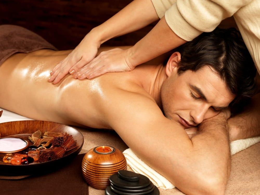 Parlors Bristol Embrace Massage