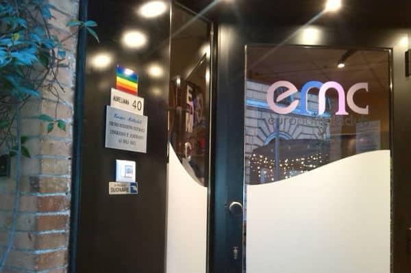 Multiclub Saune Gay Gym Emc Europa Rome Prostate