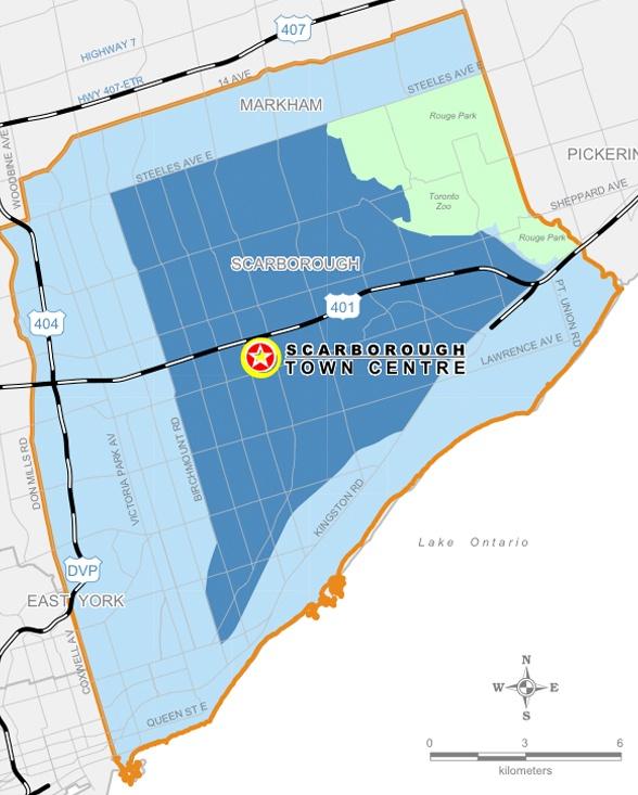 Park Scarborough 401 Victoria Toronto Escort Hopewell