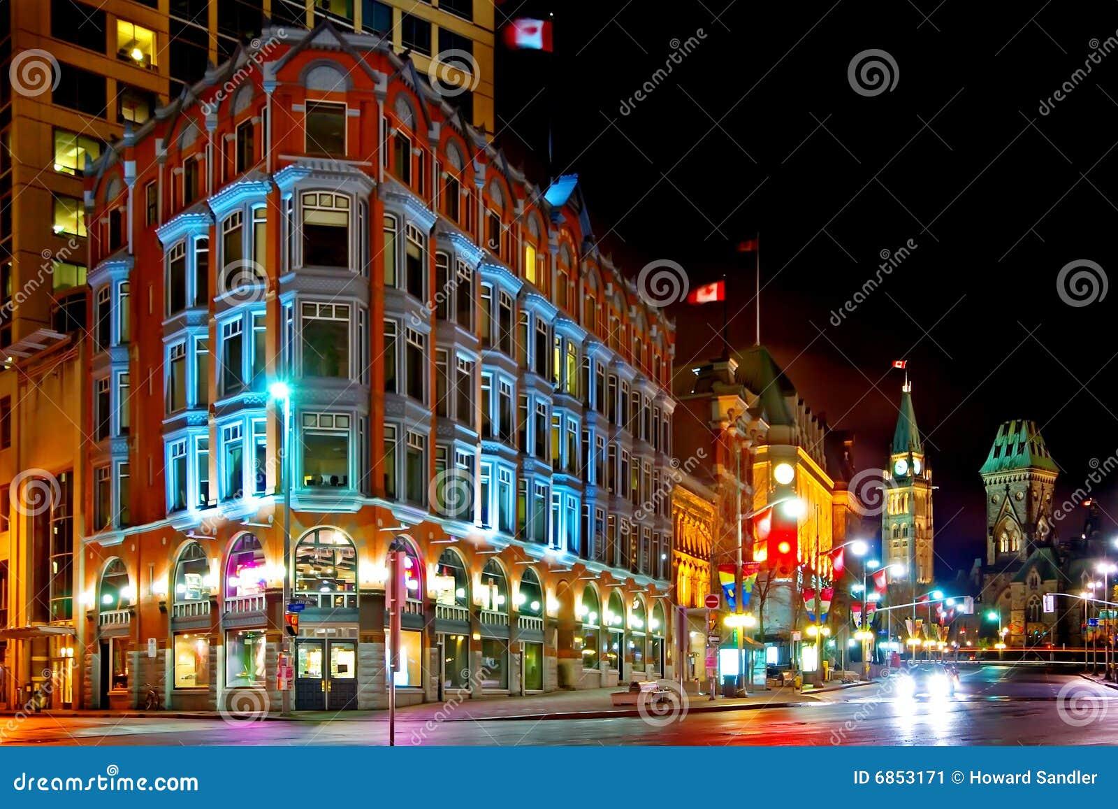 Night For Escort One Ottawa Downtown Brockton