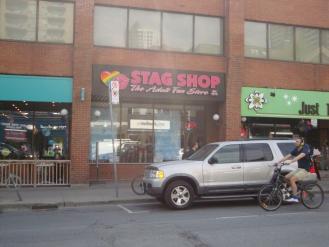 Toronto Escort Trans Yonge Street Dowtown