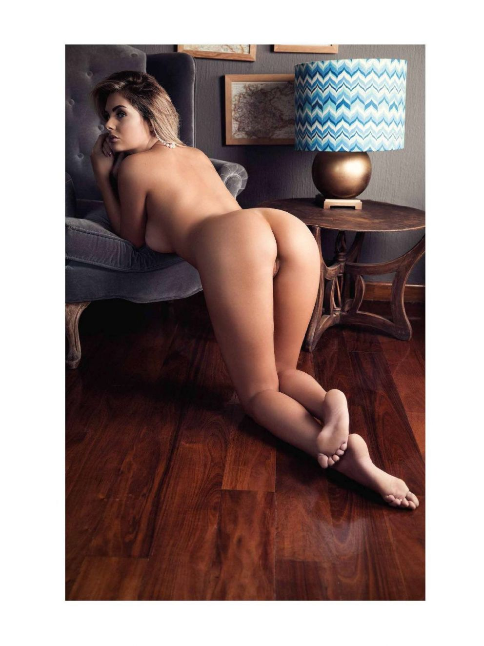 Caribean Lawrence For Night Dufferin One And Escort