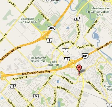 Escort Hwy 404 Leslie Markham Toronto