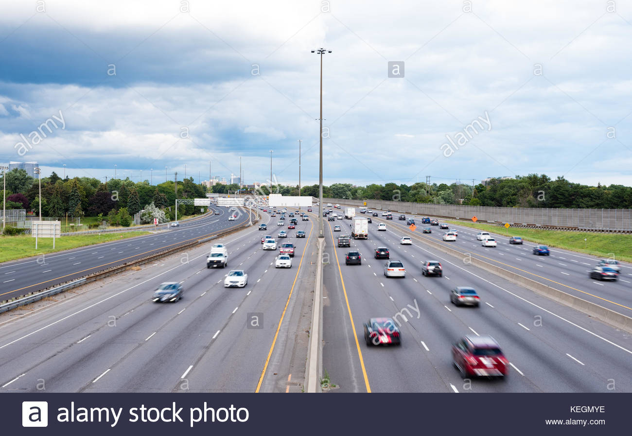 Near 401 Toronto Trans Escort Highway Uganda