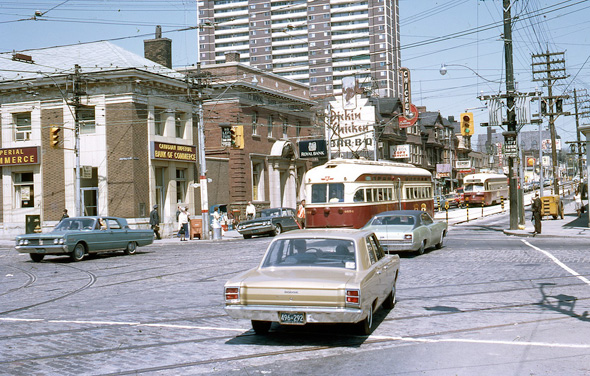 Udine Torontowest In Parkdale Car Escort