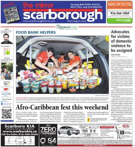 Victoria 401 Scarborough Birchmount 407 Warden Candy Park Escort Clovis