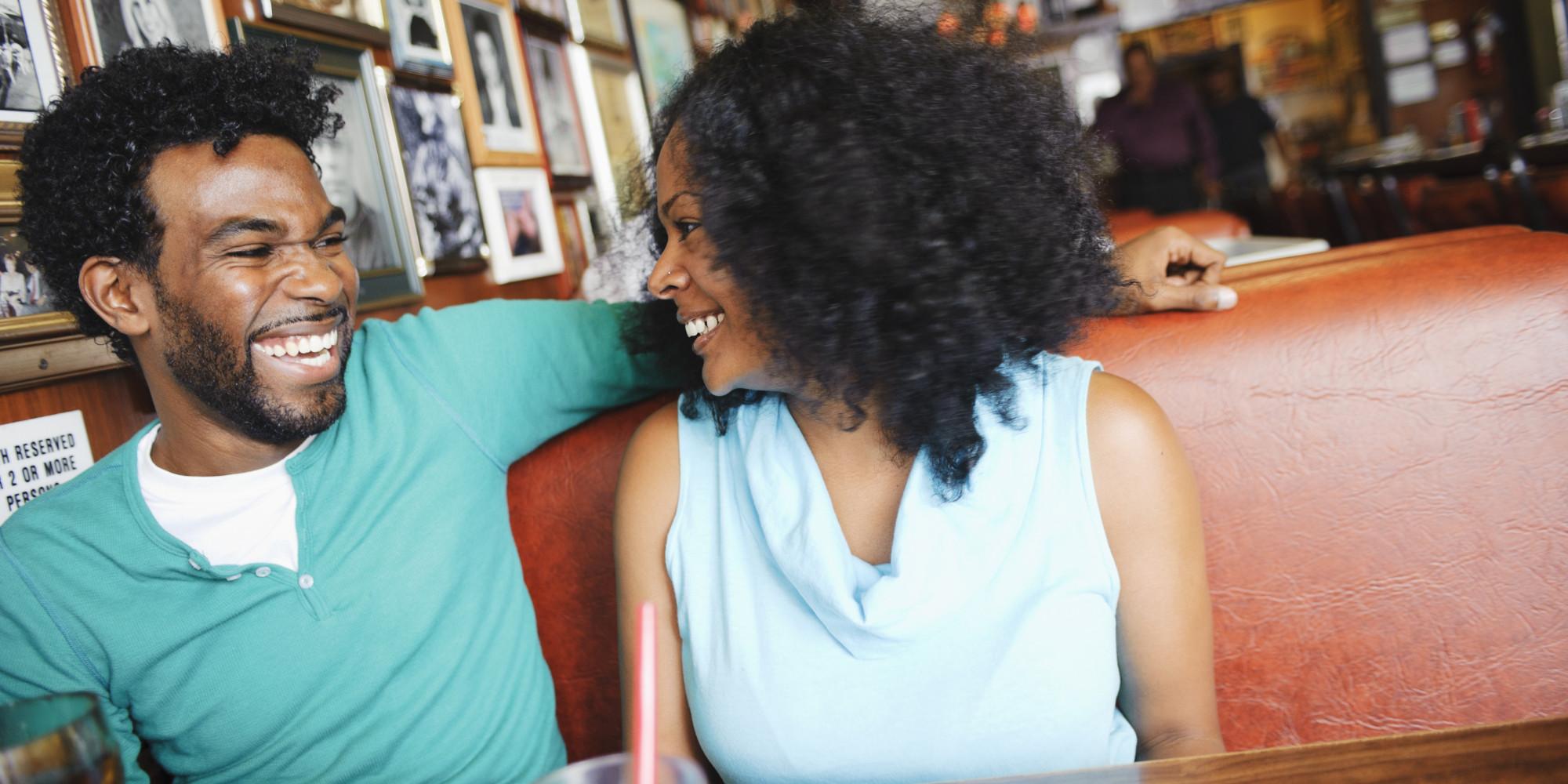 Dating Black American Singless