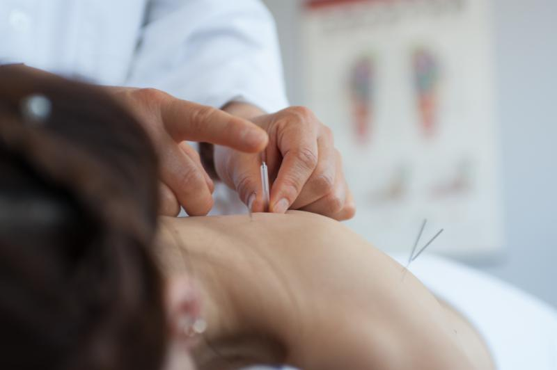 Acupuncture In-house Parlors Saskatoon Massage Service Depest