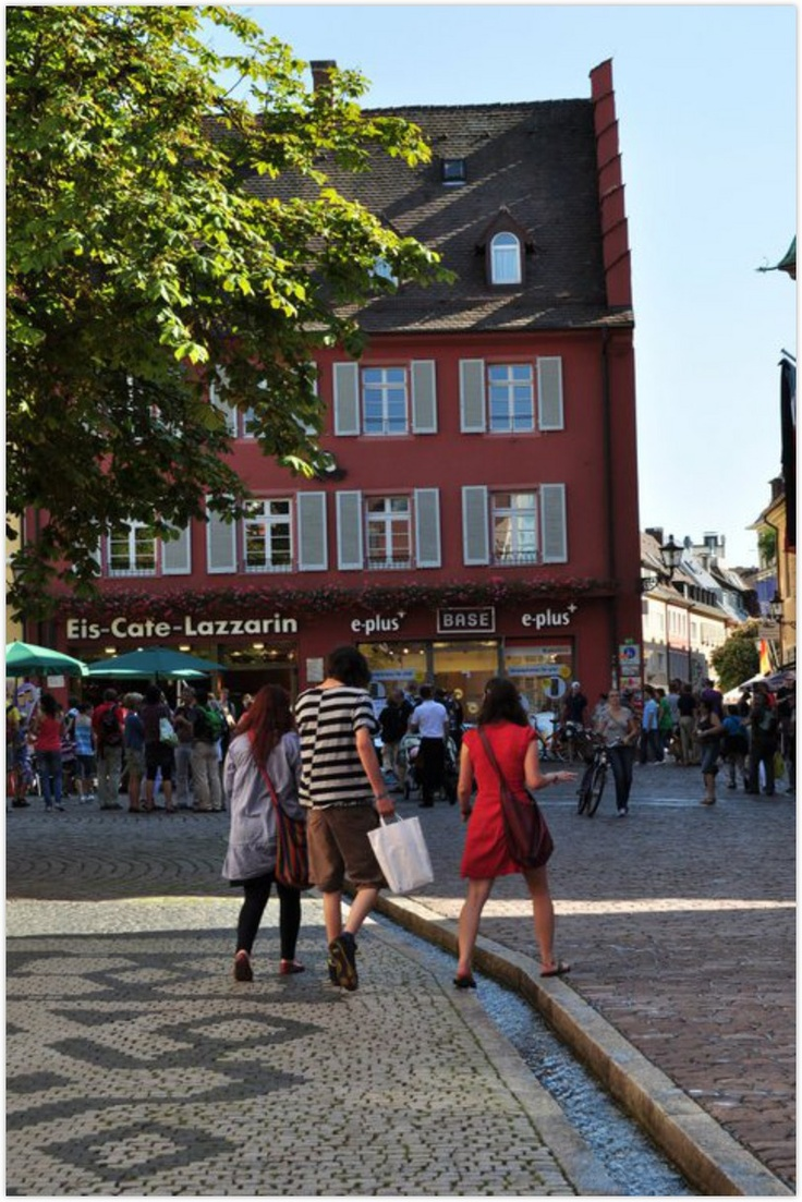 Adult Services In Freiburg Germany