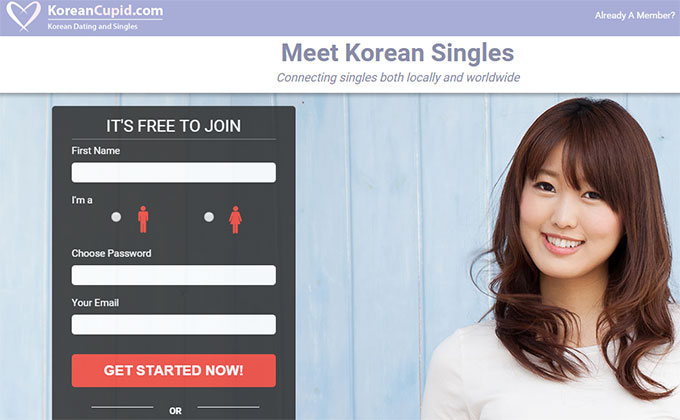 Sites Korea Dating Stouffville