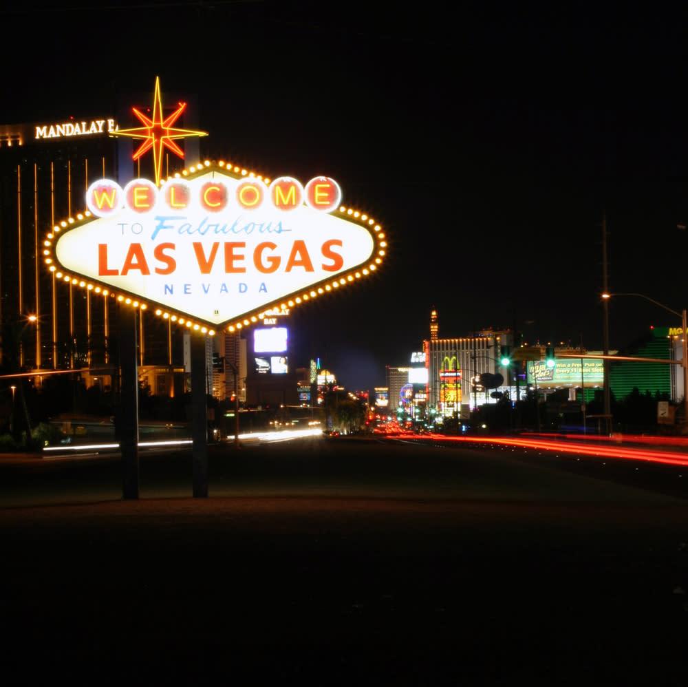Fantasy World Las Vegas Sex Shops