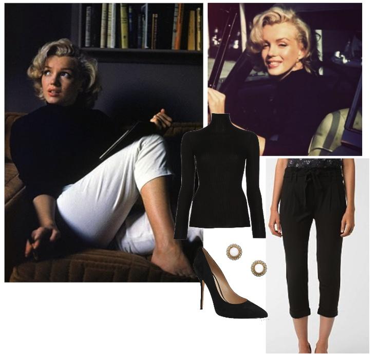 Favorite Modern Day Marilynn Monroe Is Avail