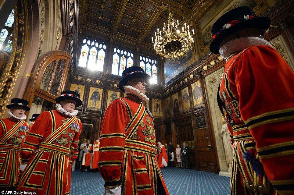 Escort Queen Parliament Housewife