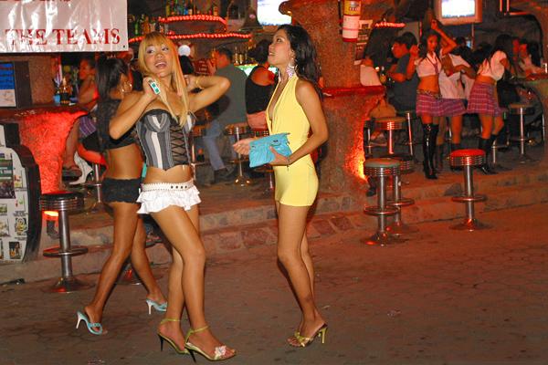 Mary Brothels Murcia Pensin Bar Den