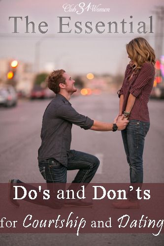 Love With Courtship Find Seeks