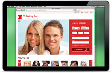 The Dating Finding You Right Site For