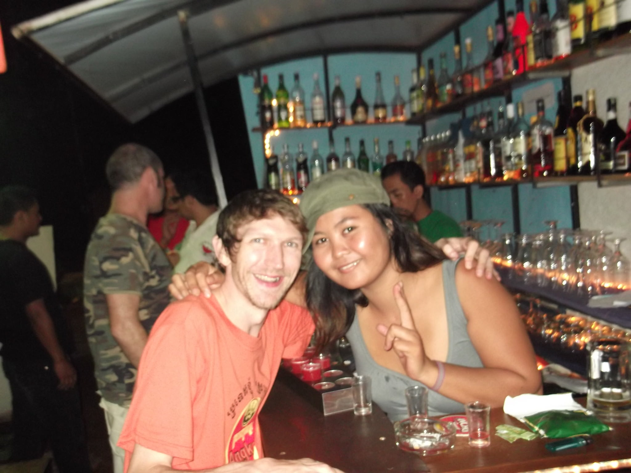 Club In Siem Cambodia Gay Reap