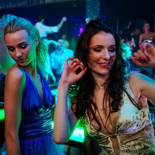 Romania In Club In Girls Night Braov