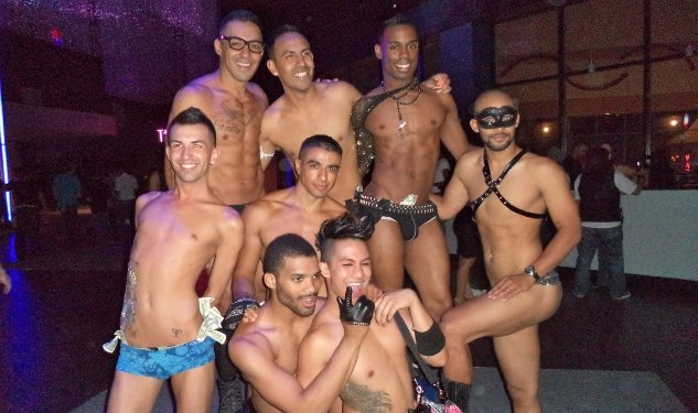 Bar Nightclub Las Gay Goodtimes Vegas