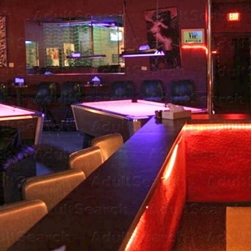 Green Door Las Vegas Swinger Club