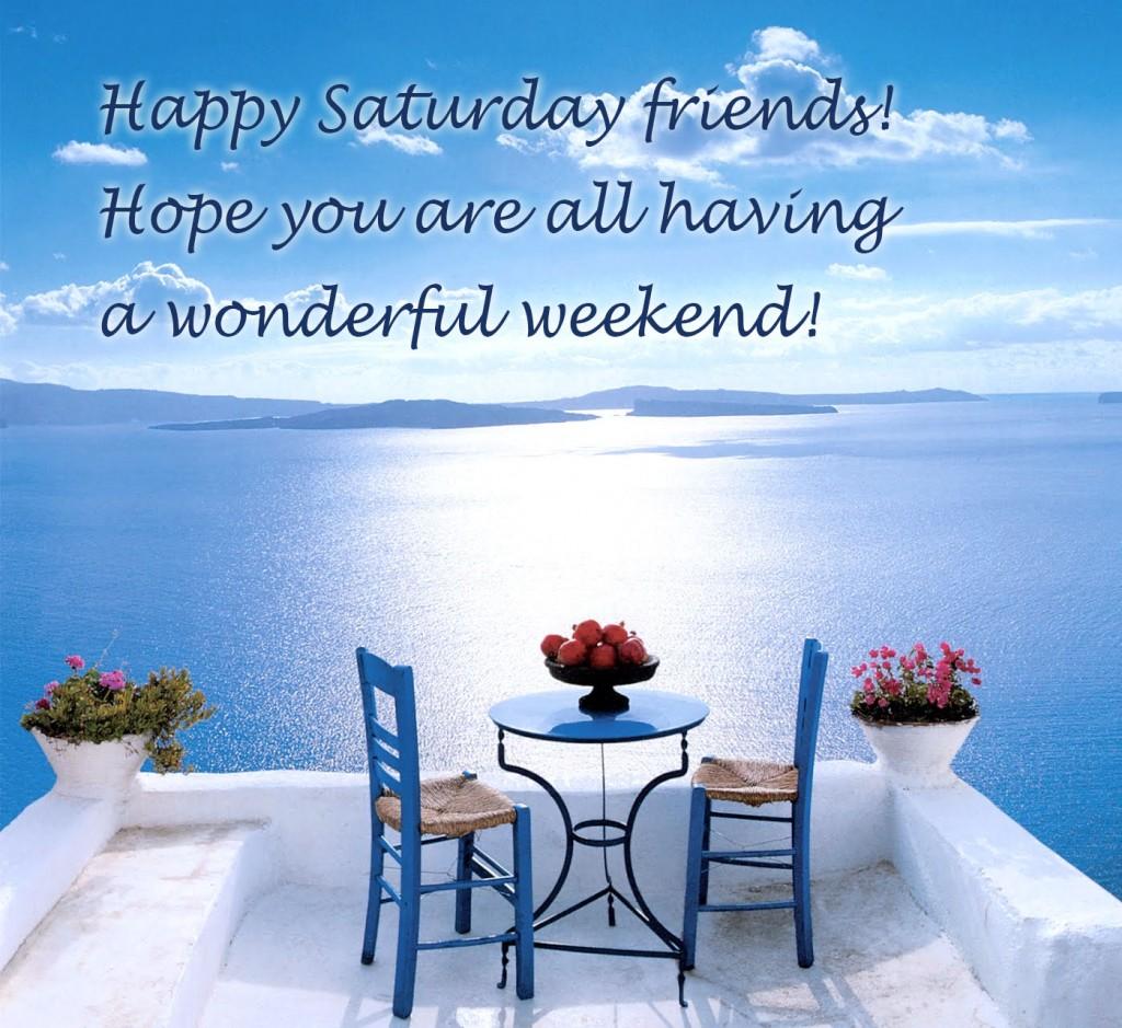 Wonderful All Provi Evening You Happy To Saturday Lainey