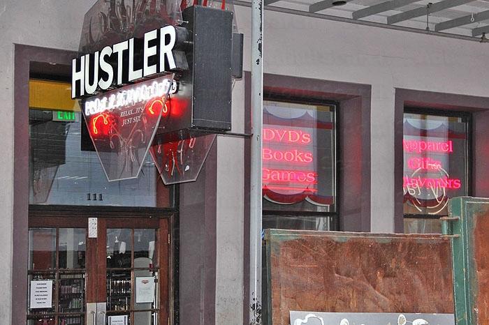 Shops Sex Hustler Hamburg Depot Secretly