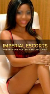 Escort Agency Imperial Nottingham